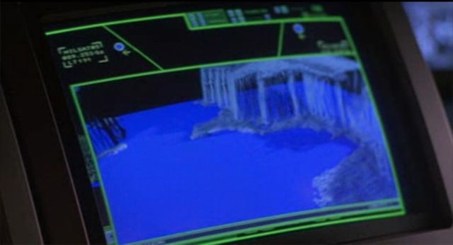 Компьютерные интерфейсы в кино (50 фото)