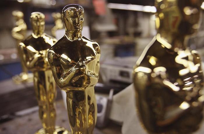 Номинанты премии Оскар-2011 (11 фото)