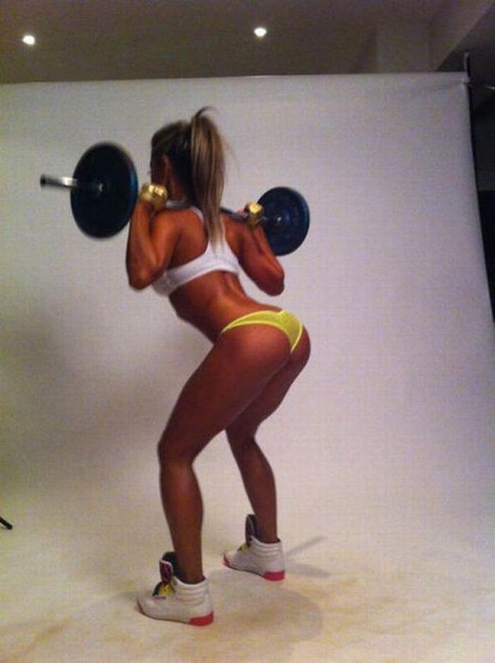 Тренер по фитнесу в Канаде (61 фото)